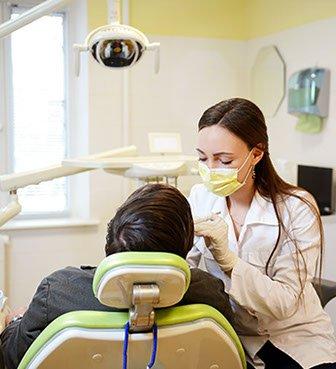 Обращаемся за срочной стоматологической помощью